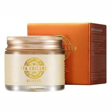 Eunyul Vita Collagen Cream
