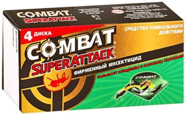 Ловушка Combat SuperAttack