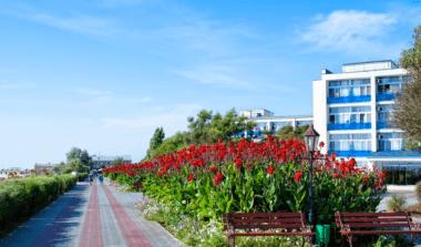 Полтава-Крым (Саки)