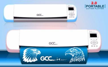 GCC i-Craft