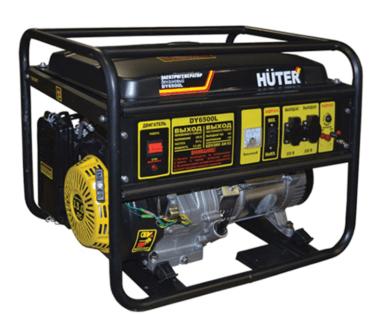Huter DY6500L (5000 Вт)