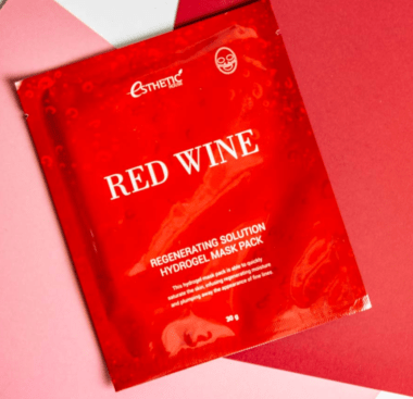 ESTHETIC HOUSE Red Wine