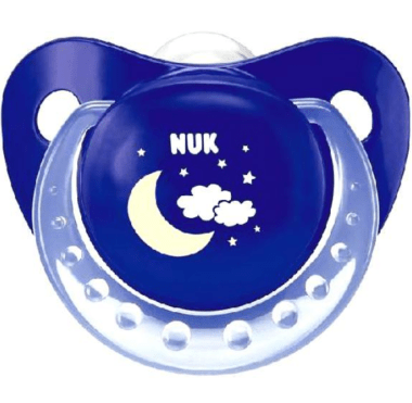 NUK Night & Day 6-18 м