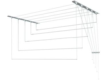 Лиана настенно-потолочная