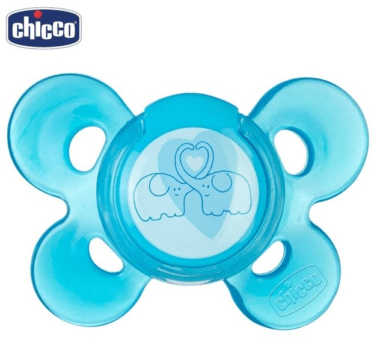 Chicco Physio Comfort 6-12 м
