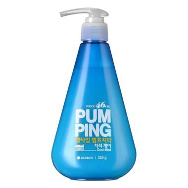 Perioe Pumping Cool mint