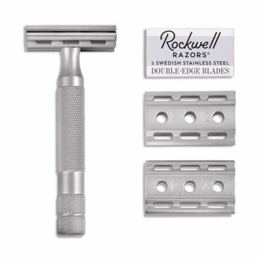 Rockwell Razors 6S