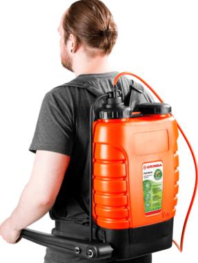 GRINDA Fine Spray