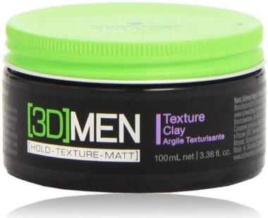 [3D]Men Texture Clay
