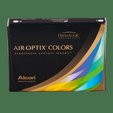 Air Optix (Alcon) Colors
