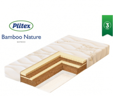 PLITEX Bamboo Nature