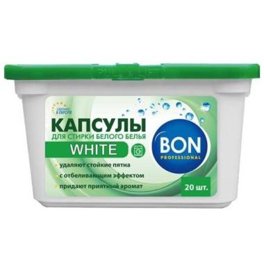 BON White