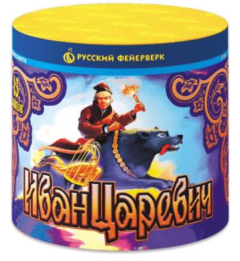 РУССКИЙ ФЕЙЕРВЕРК Иван-царевич Р7205
