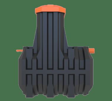 Эргобокс (Ergobox) 5