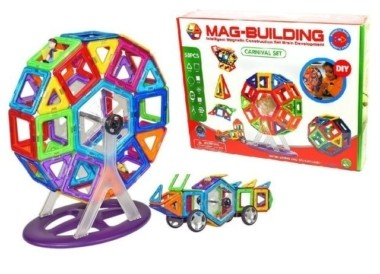 Mag-Building Carnival GB-W58