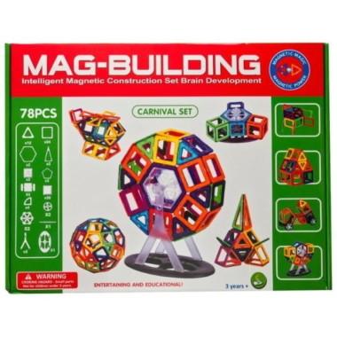 Mag-Building Carnival GB-W78
