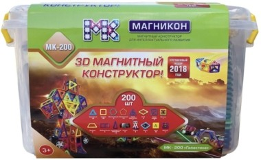 Магникон Эксперт MK-200 Галактика