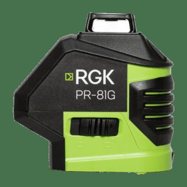 RGK PR-81G