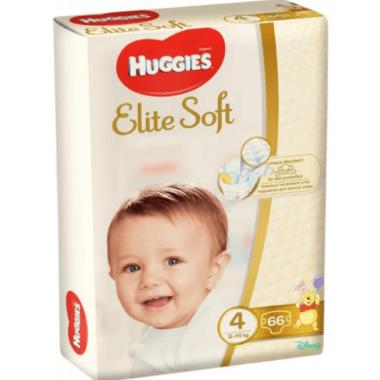 Huggies Elite Soft