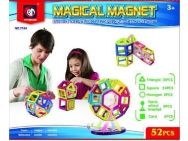 Xinbida Magical Magnet 703-52 Колесо обозрения