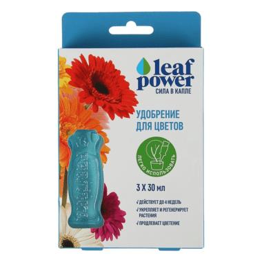 FERTIKA Leaf Power