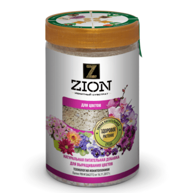 ZION (Цион)
