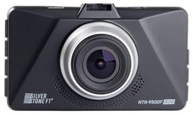 SilverStone F1 NTK-9500F Duo