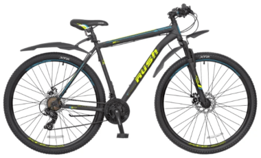 RUSH HOUR RX 915 Disc ST