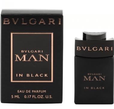 MAN IN BLACK ОТ BVLGARI