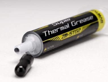 Zalman Thermal Grease ZM-STG2