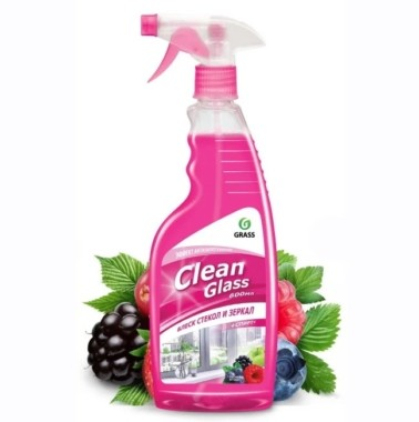 GraSS Clean glass