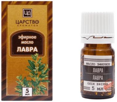 Царство ароматов Лавр благородный – тонизирует и улучшает обменные процессы