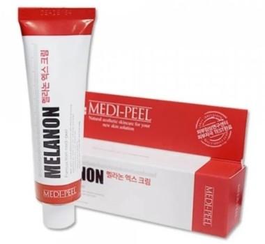 MEDI-PEEL Melanon X Cream Осветляющий
