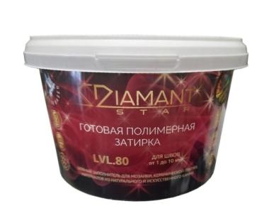 Diamant Star lvl.80