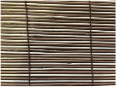 Эскар бамбуковые (натур)