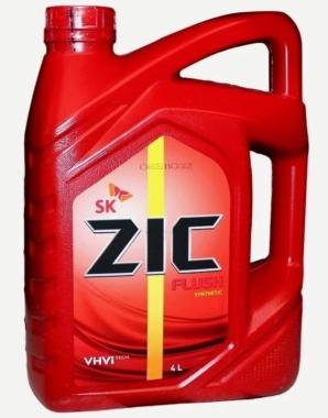 ZIC Flush 4 л