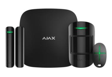 Ajax Starter Kit Plus