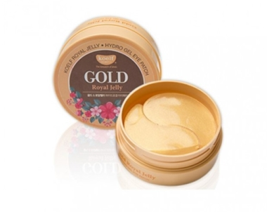 Koelf Hydro Gel Gold & Royal Jelly Eye Patch