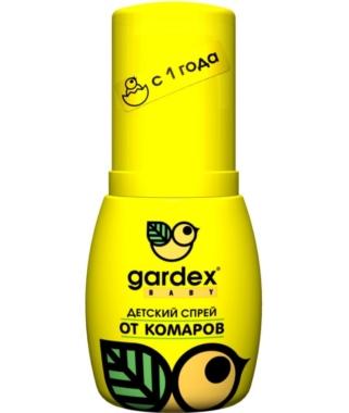 Gardex Baby для детей