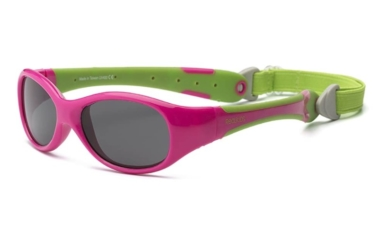 Real SHADES Explorer for babies
