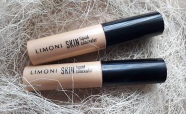 Limoni Skin liquid concealer