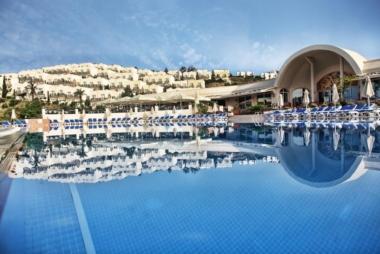 Yasmin Resort 5