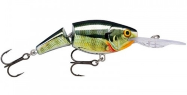 Rapala Jointed Shad Rap JSR05-SD 8 г