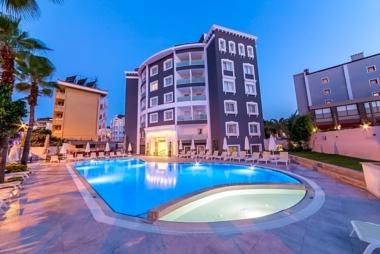 Motto Premium Hotel & Spa