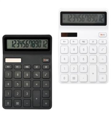 Xiaomi Lemo Desktop Calculator