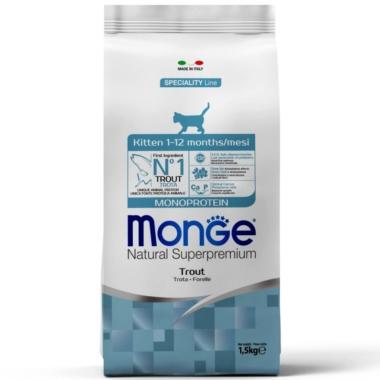 Monge Natural Superpremium Monoprotein