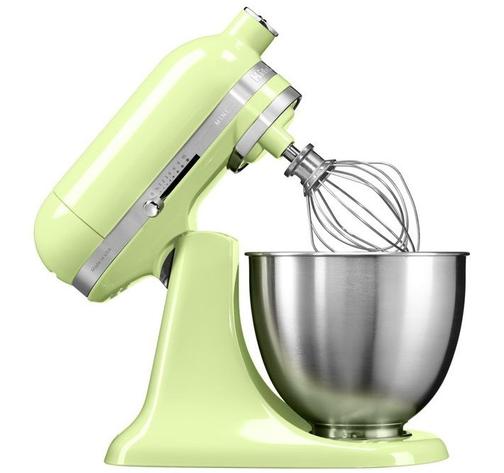 Kitchenaid mini artisan 3.3л