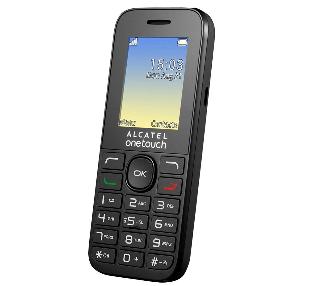 Alcatel One Touch-1020D