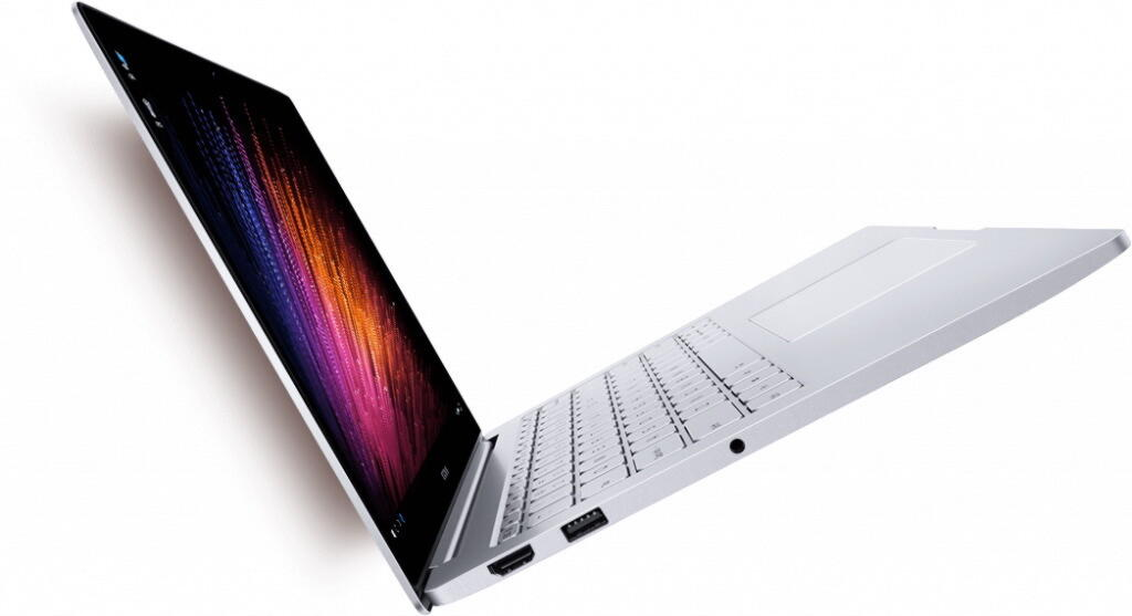 Xiaomi Mi Gaming Laptop 15.6 модификация