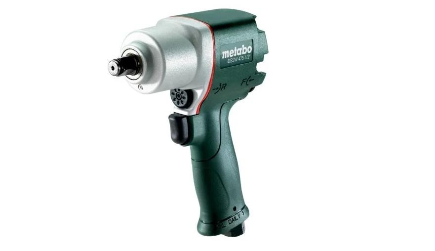 Metabo DRS 68 Set ½